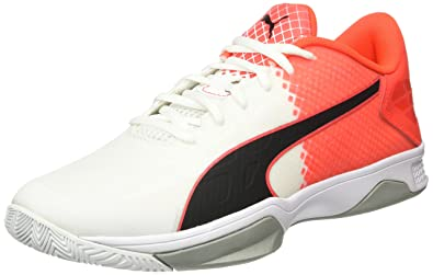 puma evospeed indoor