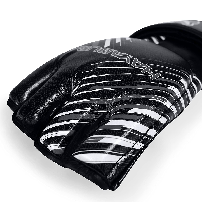 Hayabusa Ikusa Charged 4 oz MMA Gloves