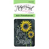 Enjoy It Ampersand by Lily & Val You Are My Sunshine Air Freshener (Citrus Burst