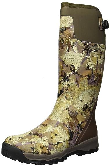 427c9302cac Lacrosse Men s Alphaburly Pro 18 quot  Knee High Boot