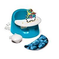 Prince Lionheart Siège Rehausseur bébéPOD  Flex PLUS - Berry/Bleu