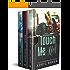The Manwhore Series: Books 1-3