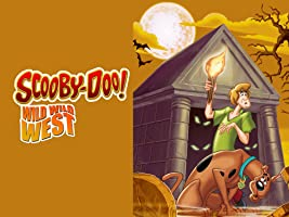 Scooby-Doo! Wild Wild West