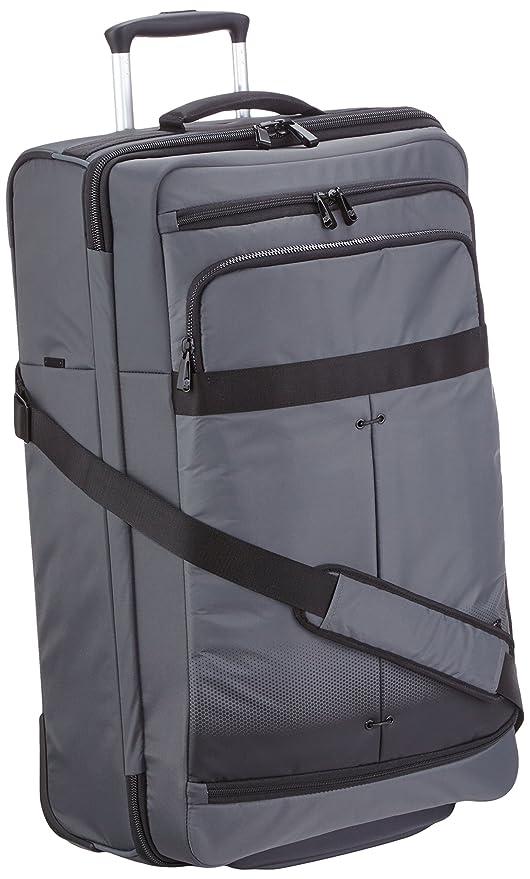 Samsonite Cityvibe Duffle/Wh. 67/24 Bolsas de viaje, 67 cm ...