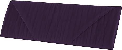 6-Inch by 100-Yard Falk Fabrics Tulle Spool Wisteria