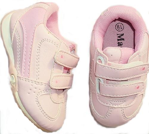 Sneakers rosa per bambini Magnus Tt3zN
