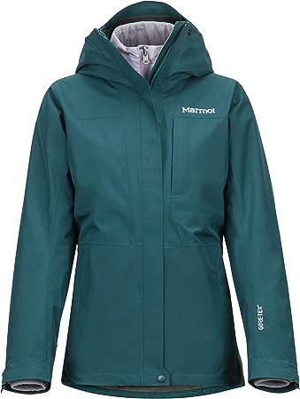 Marmot Damen Wms Minimalist Comp Hardshell Regenjacke Wasserdicht Winddicht Atmungsaktiv