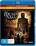 Wicker Man: [Final Cut - Rerelease 2 Disc] (Blu-ray)