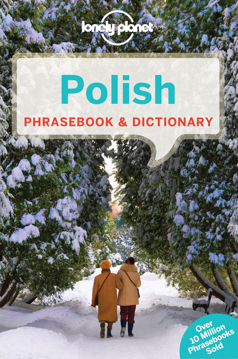 Download Lonely Planet Polish Phrasebook & Dictionary PDF