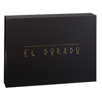 The Island of El Dorado: Explore, Gather, Build, Battle: Toys & Games