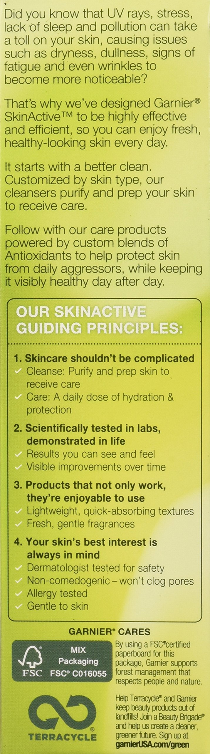 Garnier SkinActive Clearly Brighter SPF 30 Face Moisturizer with Vitamin C, 2.5 Ounces by Garnier