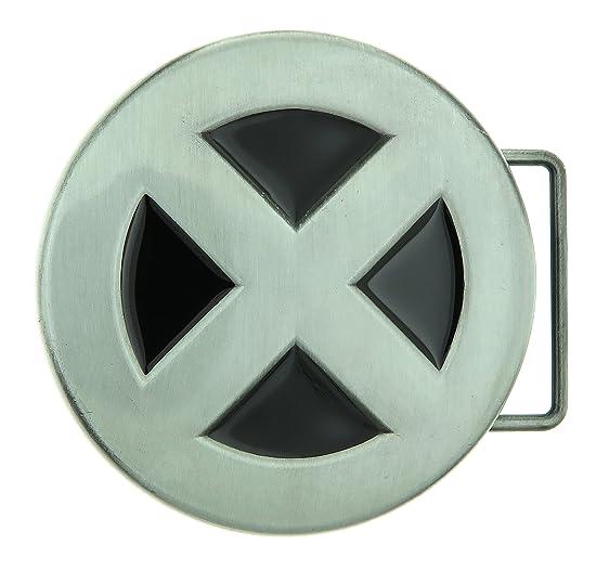 Amazon X Men Wolverine Jean Storm Cyclop Belt Buckle Clothing