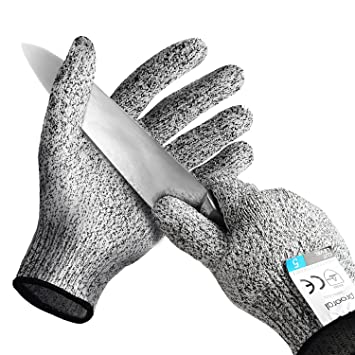 Prooral Cut Resistant Gloves Kitchen Supplies Cut Resistant With
