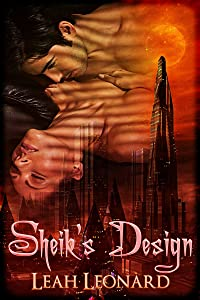 Sheikh's Design