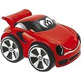Chicco 00009359000000 - Gioco Mini Turbo Touch Redy, Rosso