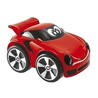 Chicco 00009359000000 Mini Turbo Touch Macchina Redy, Rosso