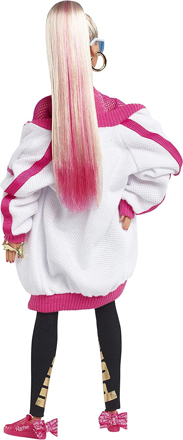 barbie puma blonde