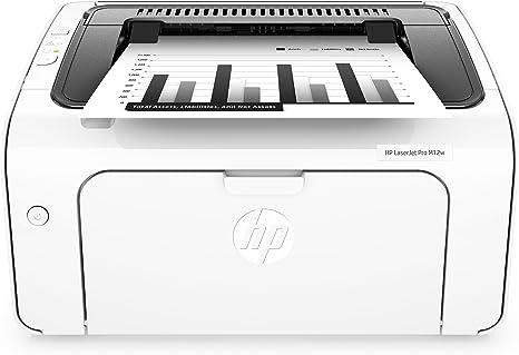 Amazon.com: Impresora láser inalámbrica HP ...
