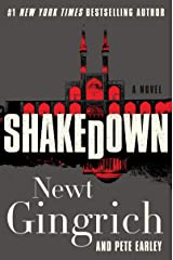 Shakedown: A Novel (Mayberry and Garrett Book 2) (English Edition) eBook Kindle