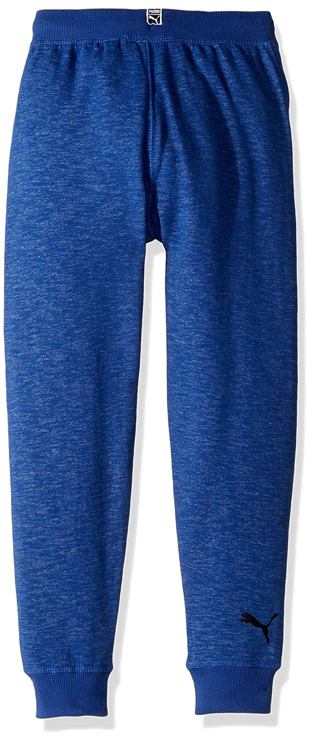 PUMA Big Boys Fleece Joggers