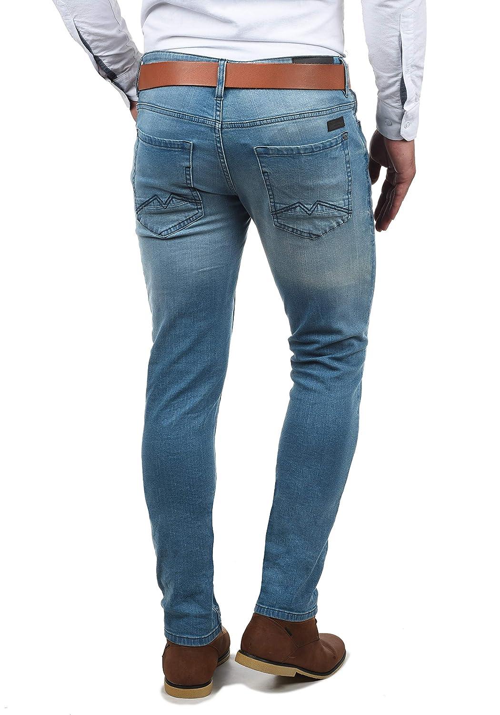 Blend Pico Herren Herren Herren Jeans Hose Denim Mit Stretchanteil Skinny Fit B06XGFQHXQ Jeanshosen Geschwindigkeitsrückerstattung d62a29