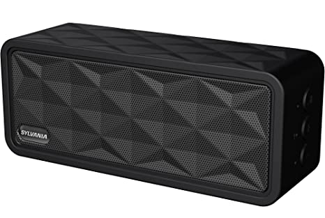 The 8 best sylvania rugged portable speaker walmart