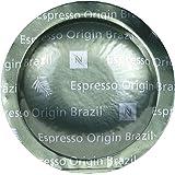 NESPRESSO PRO BOITE DE 50 CAPSULES PROFESSIONNELLES ESPRESSO ORIGIN BRAZIL