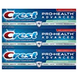 Crest Pro-Health Advanced Gum Protection Toothpaste 5.1 oz, Pack of 3