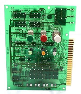 Amazon.com: Terasaki ESM-103 Starter Module K/ 098/3-001 PCB ...