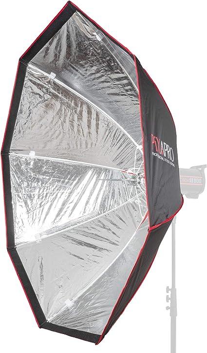 Pixapro Easyopen 150cm Octagon Regenschirm Softbox Kamera
