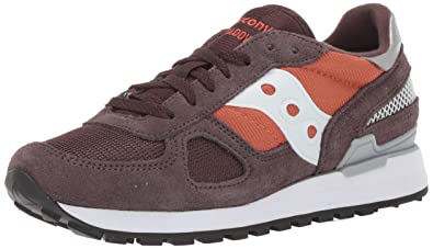 designer fashion 95fff 8f3d7 Saucony Originals Women s Shadow Original Sneaker, Coffee mecca, ...