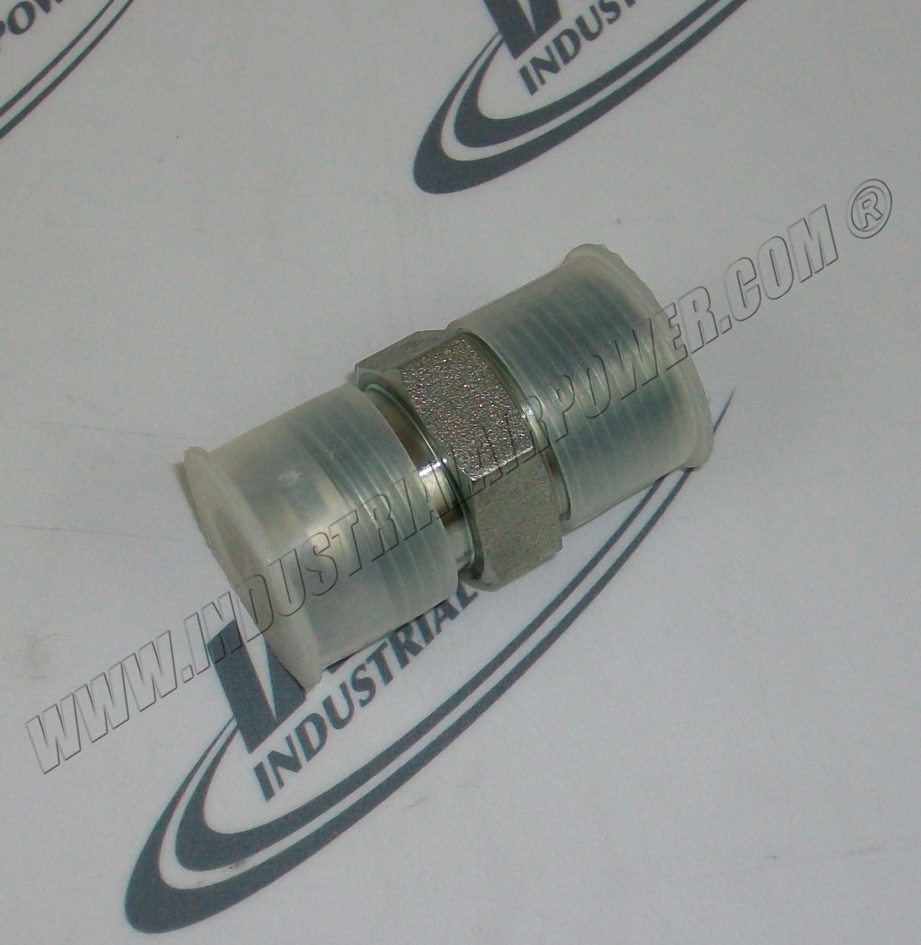 0.75'' JIC to NPT Male Adapter