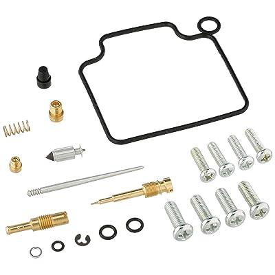 All Balls Carburetor Repair Kit 26-1332 Honda TRX300 Fourtrax 2x4/4x4 1988-1990: Automotive