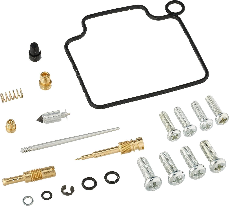 All Balls Carburetor Repair Kit 26-1332 Honda TRX300 Fourtrax 2x4/4x4 1988-1990