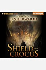 Shield and Crocus Audible Audiobook