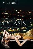 Éxtasis (Celebrity 3) (Ficción)