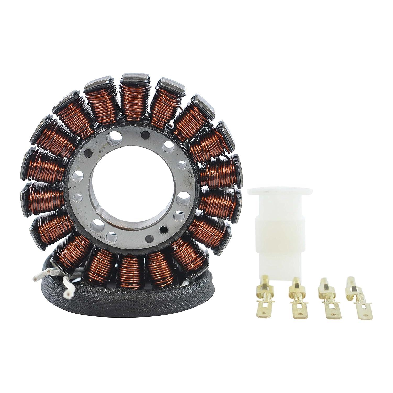 Generator Stator For Sea Doo GSX GTX SPX LRV RX XP Challenger Speedster Sportster 780 800 950 951 1995-2003 OEM Repl.# 290886588 420886588 RMSTATOR