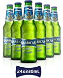 Barbican Original Non Alcoholic Beer, 330ml, Pack of Six