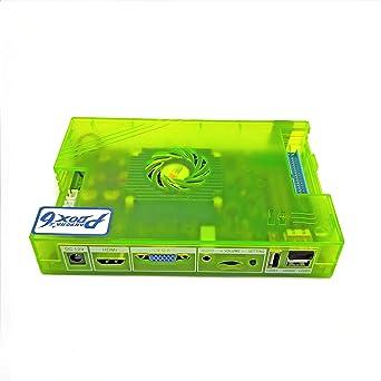 Amazon.com: New Arrival Original Pandora Box 6 Home Edition 1300 ...