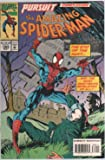 The Amazing Spider-Man #396 : Guest-Starring