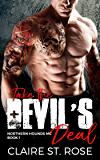 Take the Devil's Deal (Northern Hounds MC Book 1)