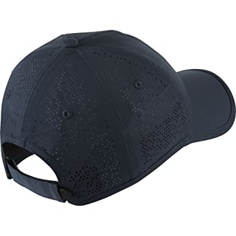 Nike Gorra Swoosh Perforation Cap de Deporte Beisbol (Talla única ...