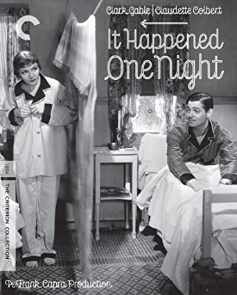 Image result for it happened one night criterion