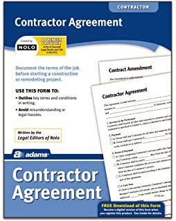 amazon com independent contractors agreement usa do it