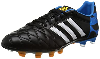 Adidas 11questra In Black1/chalk2/lgtsca - 11