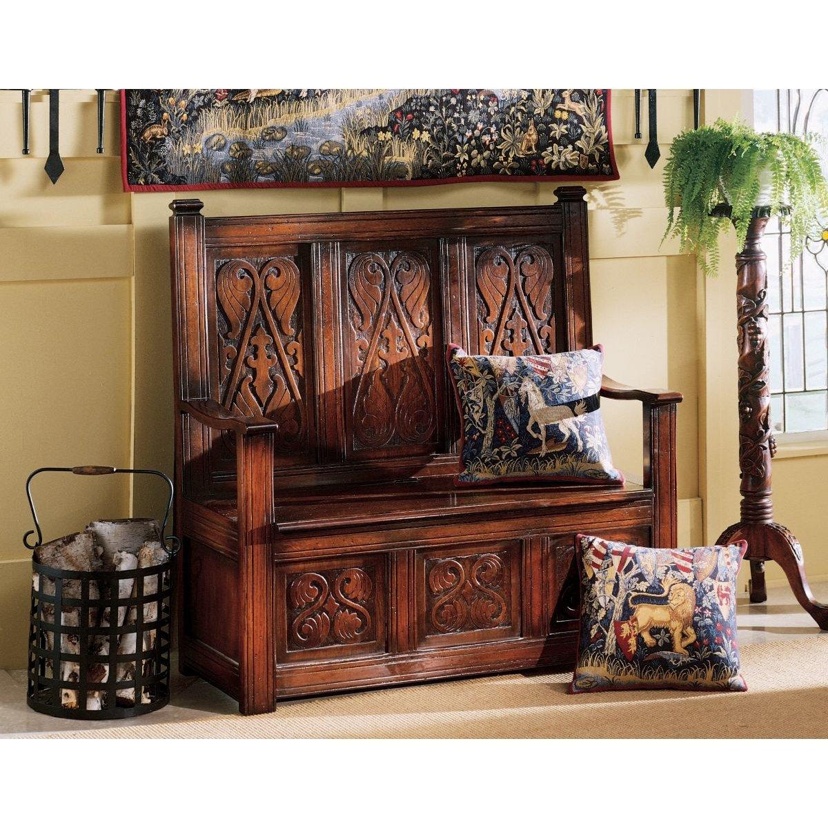 Astonishing Amazon Com Xoticbrands 16Th Century Antique Replica Hand Uwap Interior Chair Design Uwaporg