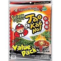 Tao Kae Noi Mala Flavour Crispy Seaweed, 59 g