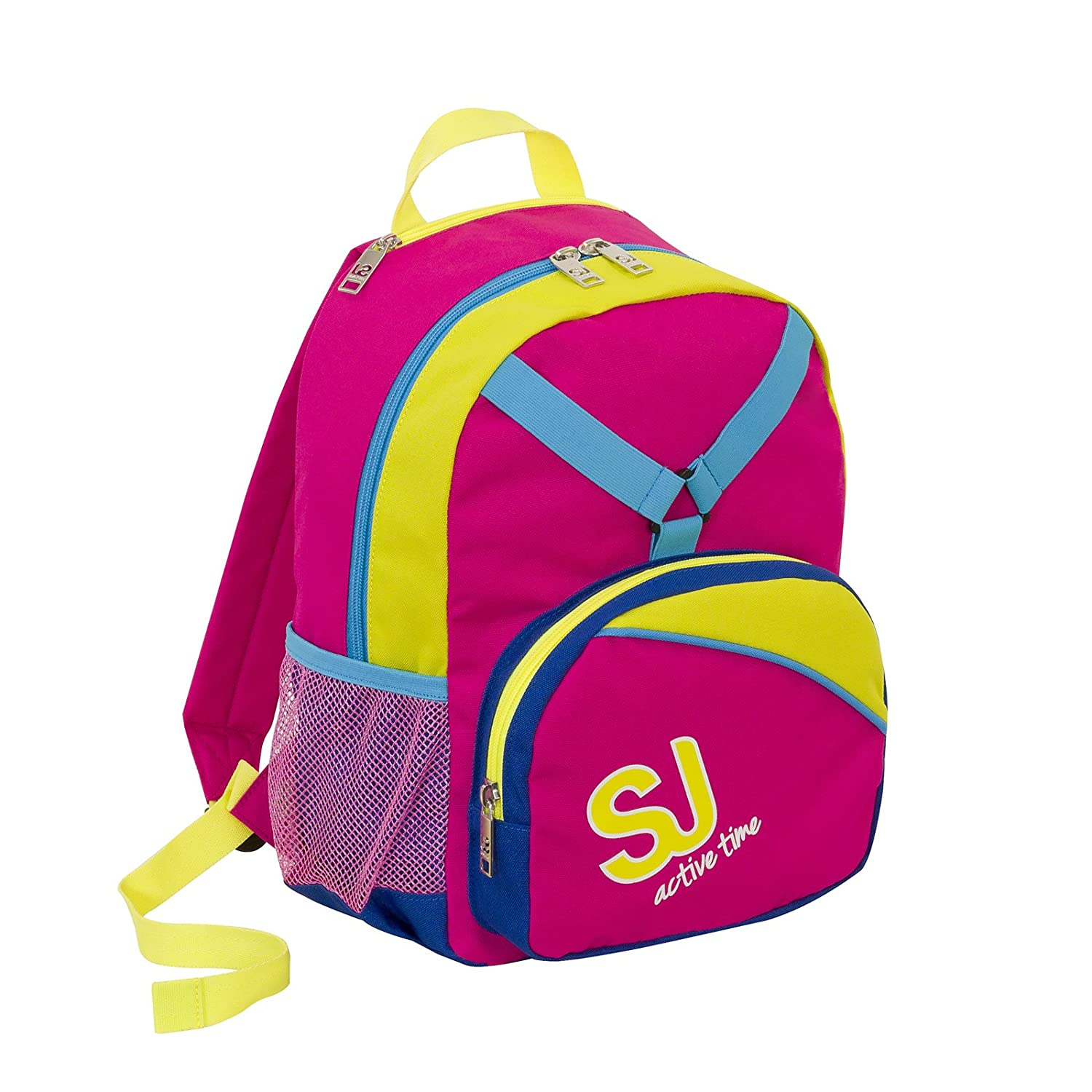 Zainetto Freeride Seven SJ Gang Active Time Backpack (Rosa) SJ By Seven