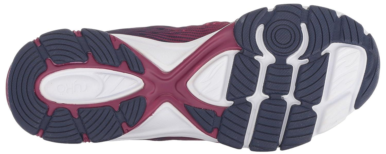 Ryka Women's Vivid RZX Cross Trainer B07C8F5HHN 11 M US|Raspberry