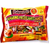 Pulparindo Tamarind Filled Hard Candy